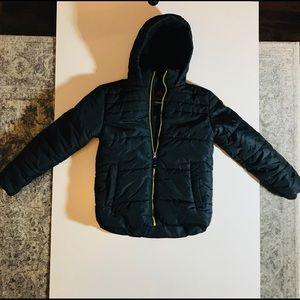 RM Lightweight Puffer Jacket